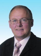 1. Bürgermeister Heinz Weigl